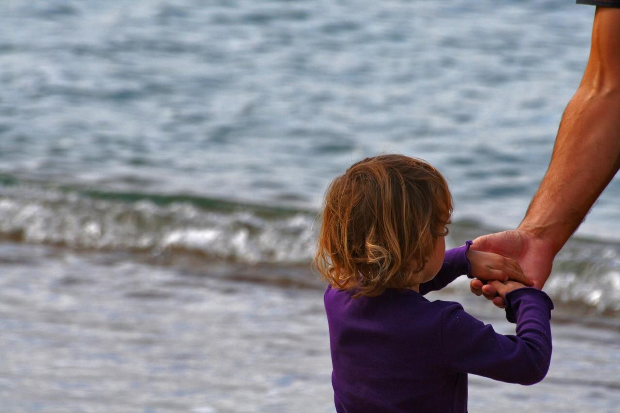 Czy można podróżować z dzieckiem?