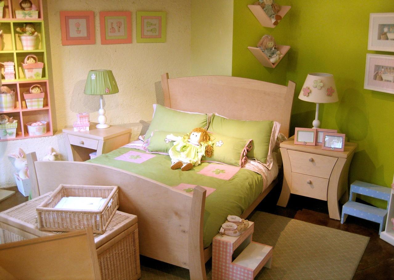 Czy potrzebujemy mebli dziecięcych?